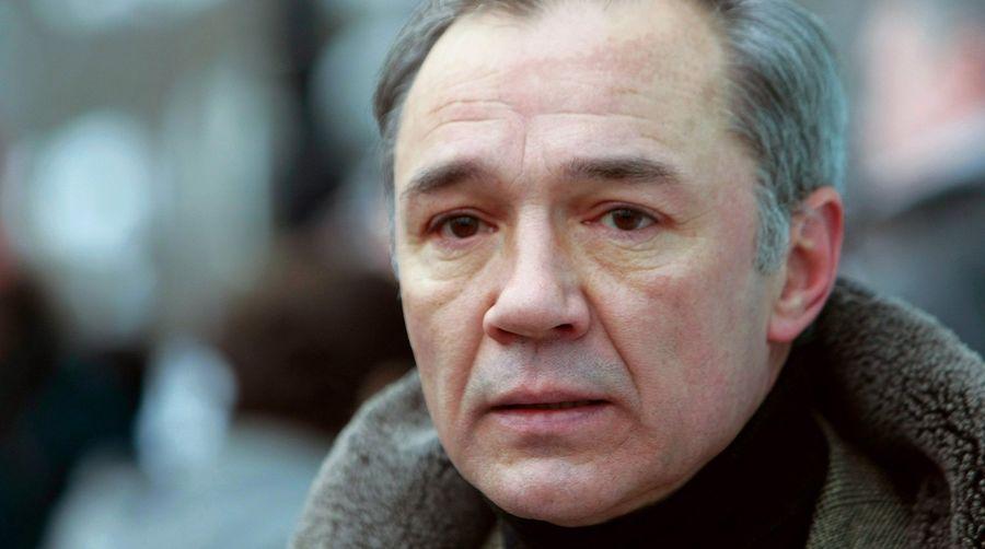 В Петербурге после месяца в реанимации звезда «Убойной силы» впал в кому