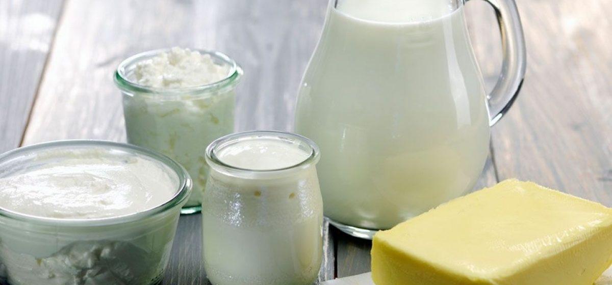 Барановичская «молочка» отправилась в Пакистан
