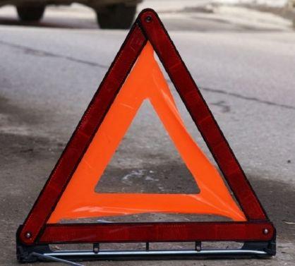 В Барановичах на пешеходном переходе легковушка сбила 81-летнего пенсионера