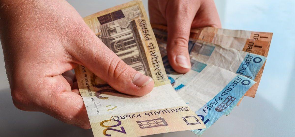 Из-за коронавируса в Беларуси предлагают временно поднять некоторые налоги
