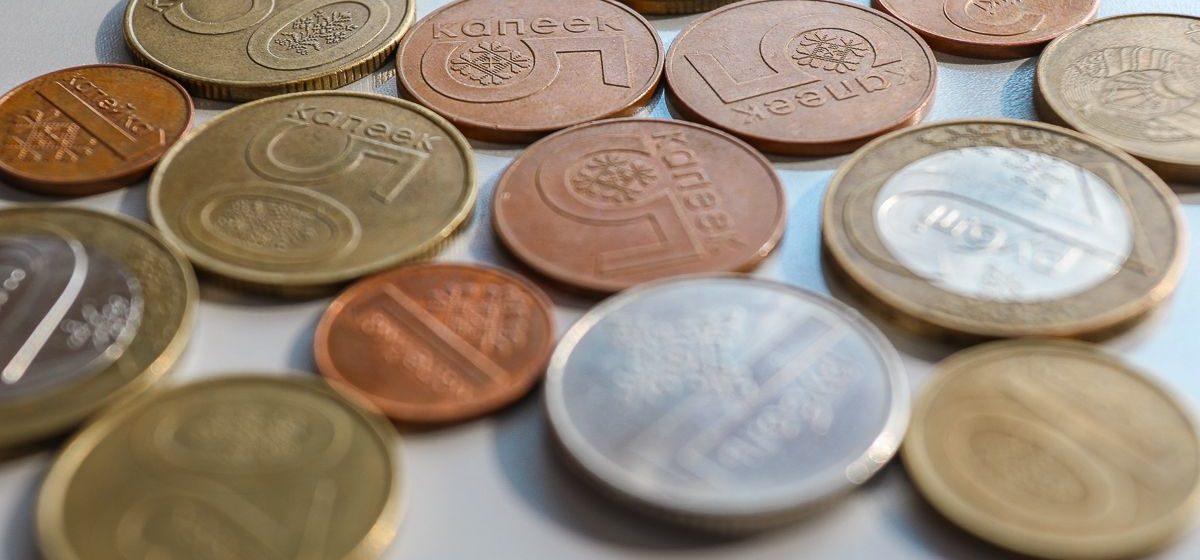 В Беларуси установлен новый размер удержания денег с нанимателей для выплаты зарплат