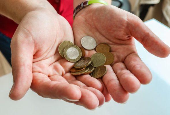 Доходы полумиллиона белорусов в прошлом году были ниже бюджета прожиточного минимума
