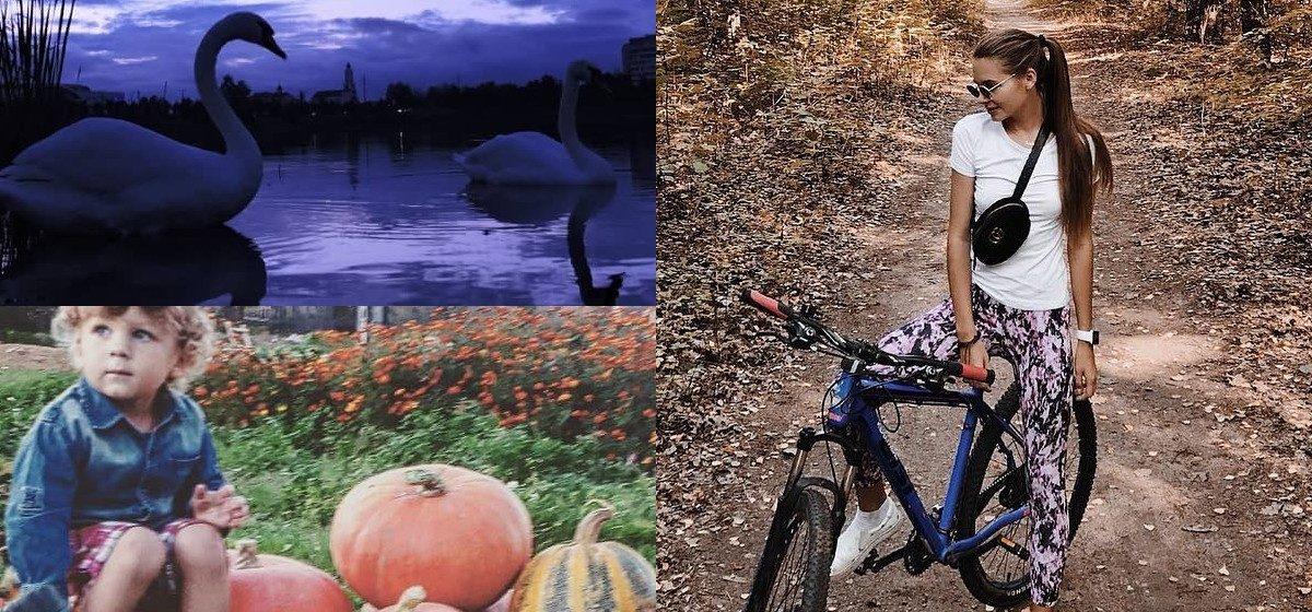 Барановичи в Instagram. Лучшие фото за 15–22 сентября