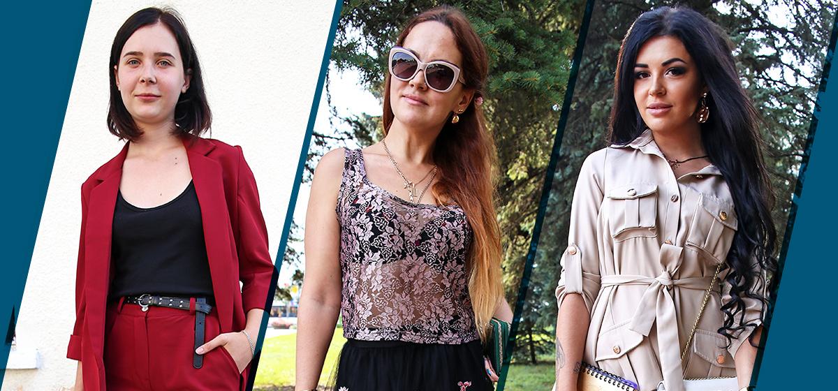 Модные Барановичи: Как одеваются мама в декрете, домохозяйка и индивидуальный предприниматель