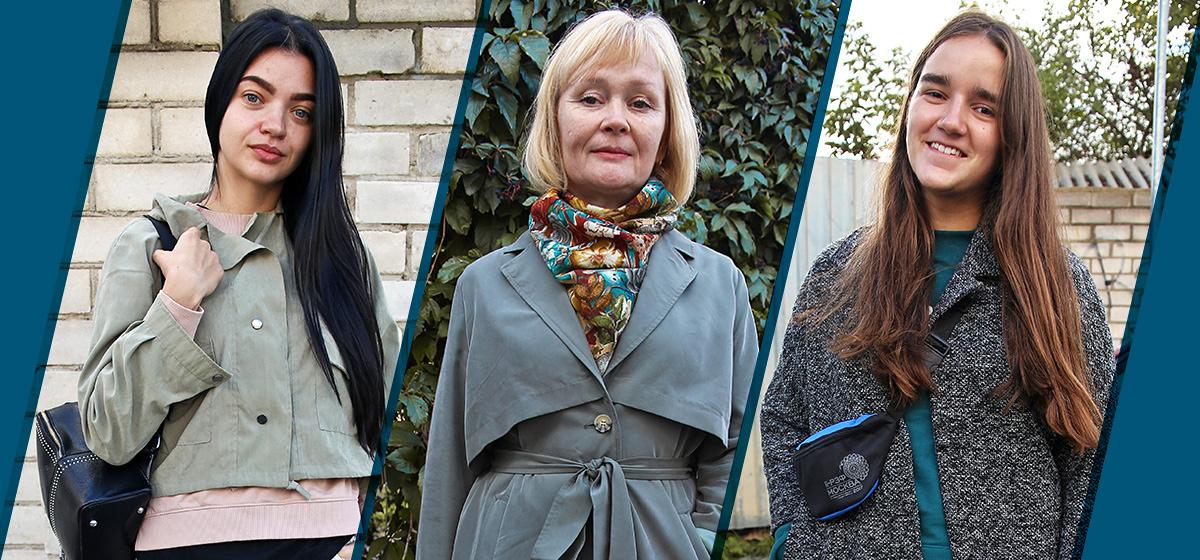 Модные Барановичи: Как одеваются студентка, безработная и инженер-конструктор