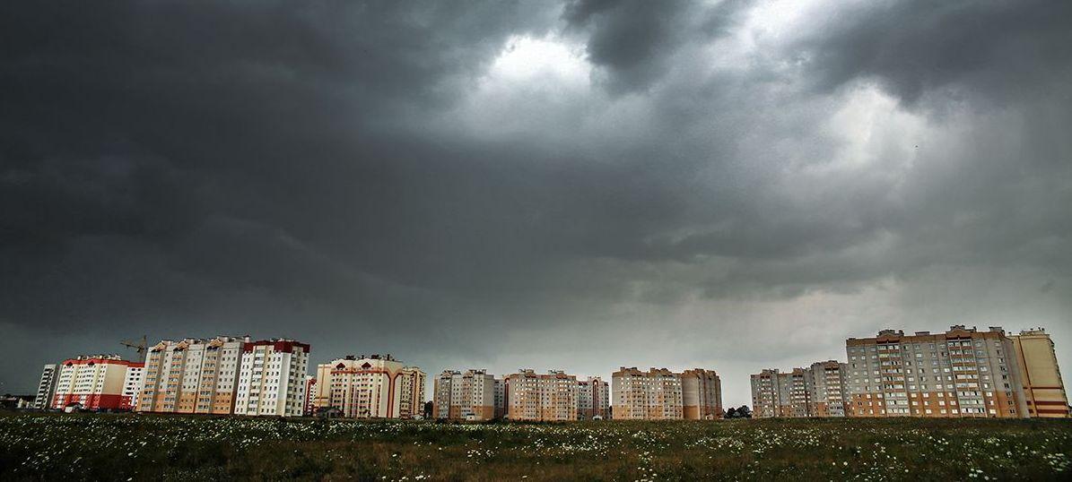 Дожди и грозы обещают синоптики в Беларуси на 5 сентября