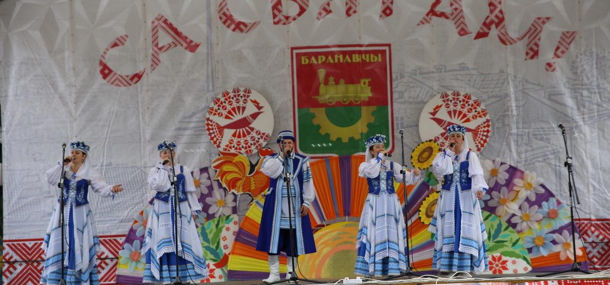 В Барановичах пройдет праздник-ярмарка «Свята Бульбы-2018»