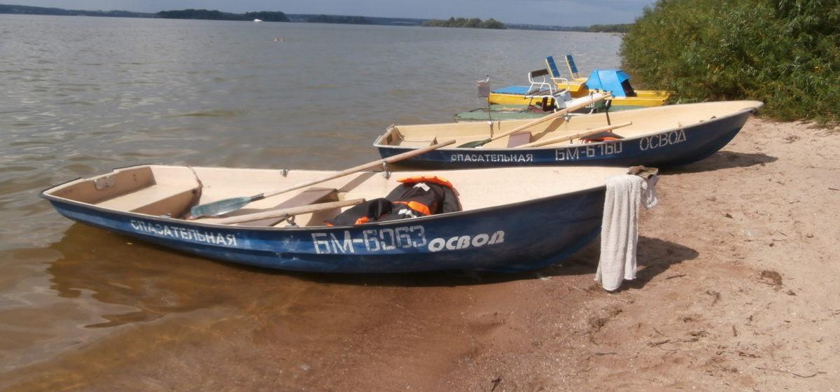 В Барановичском регионе этим летом утонули пять человек