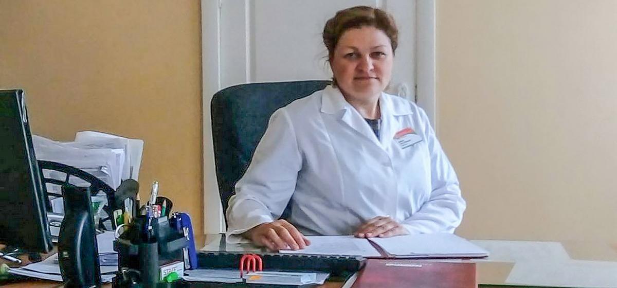 Главврач психиатрической больницы «Кривошин» рассказала о своей работе. «Стыдятся ходить к психиатрам, а к бабкам – нет»