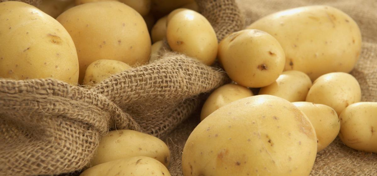 Четыре места в квартире, где зимой можно хранить картошку