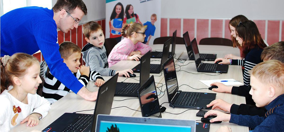 Стемлаб открывает новые курсы для детей*