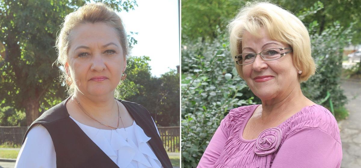 Как жительницы Барановичей в свои 50+ учились в автошколе и получили права. «Не хотите жить на скамейке и у плиты, изучайте что-то новое»