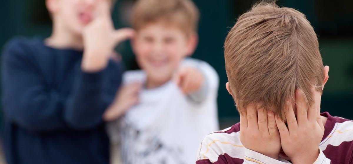 Что делать, если ребенка дразнят, обижают или бьют в школе. «Достается тем, кто выделяется из общей массы»