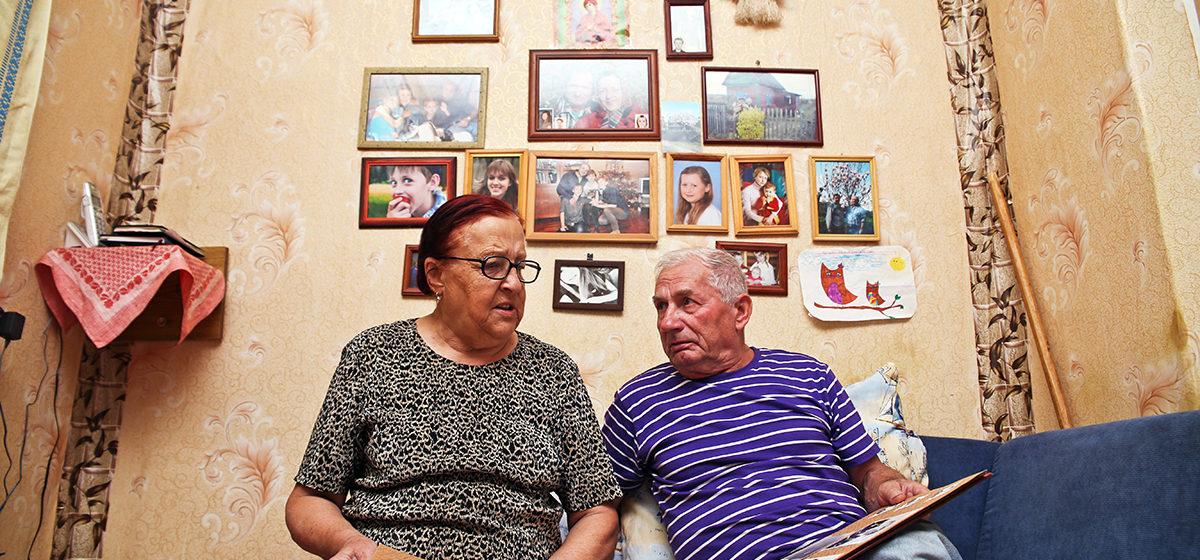 Барановичский горисполком подал апелляционную жалобу в областной суд, чтобы принудительно выселить супругов Дребезовых из барака