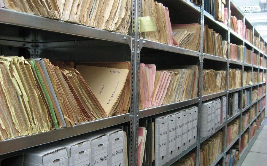 Историк рассказал, почему КГБ Беларуси не хочет открывать доступ к своим архивам