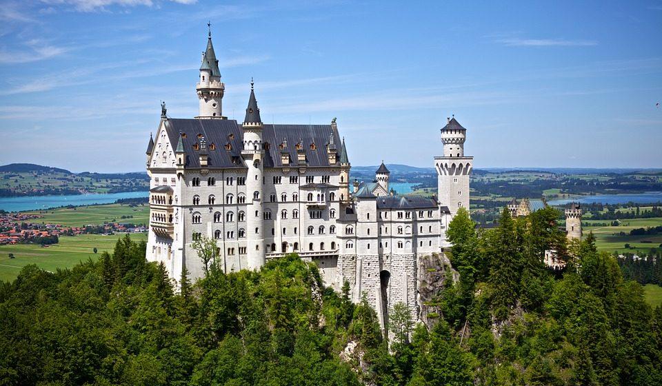 Тест: что вы знаете о Германии?