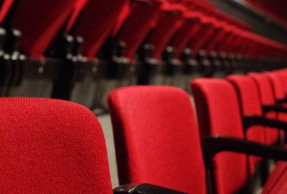 Кинотеатры с особой атмосферой