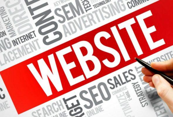 Создайте свой сайт самостоятельно