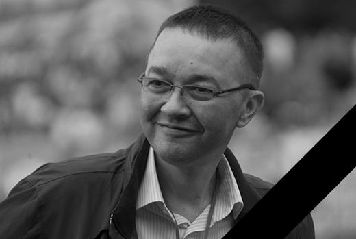 Умер председатель правления БАТЭ Анатолий Капский