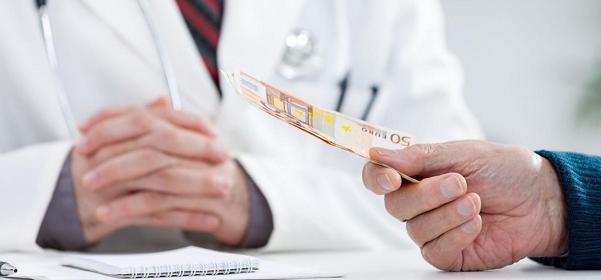 Что думают барановичские медики о «деле врачей»