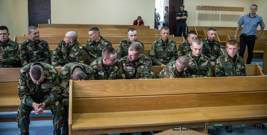 Суд по «делу Коржича» приостановлен. СК проверяет факты давления на обвиняемых со стороны КГБ