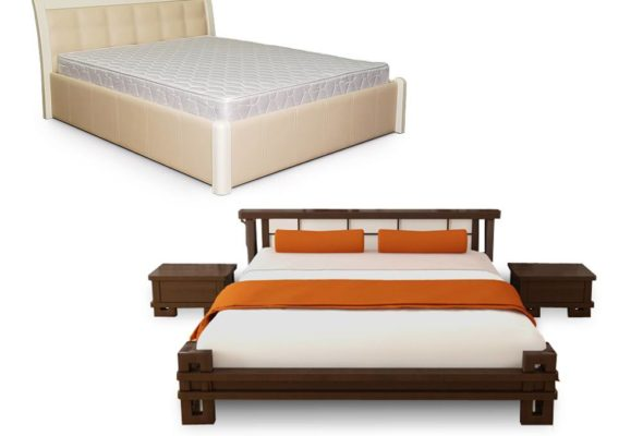 Где в Украине купить кровать с доставкой?