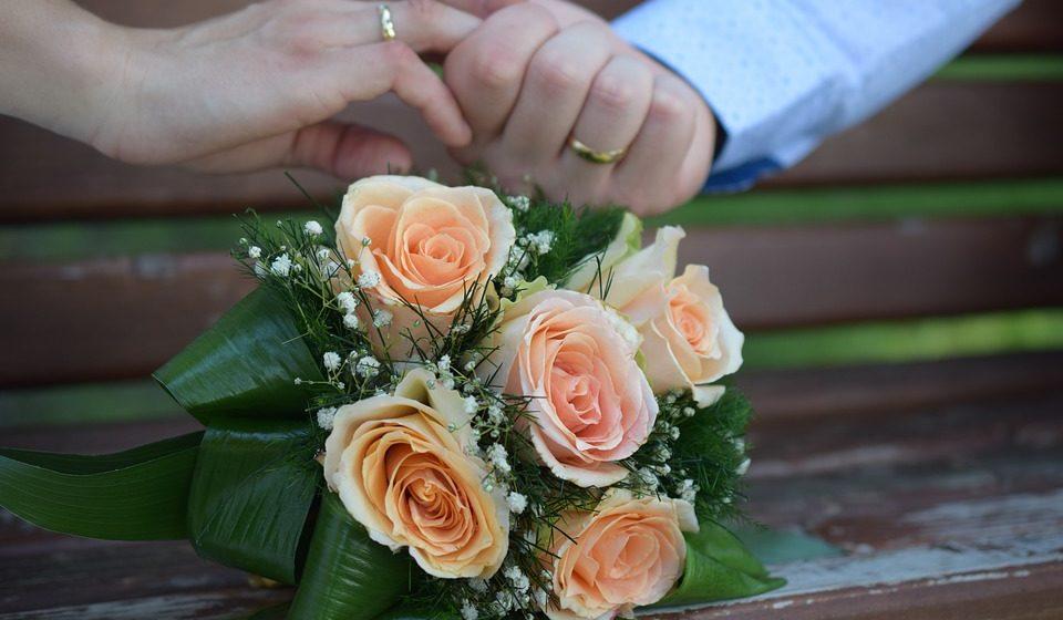 Жители Барановичей в августе реже женились и реже разводились