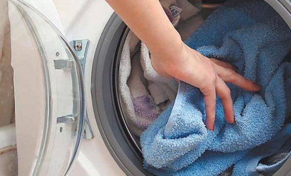 Старая стиральная машина: избавляемся с умом