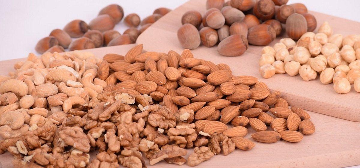 Какие продукты нужно есть осенью для здоровья сердца