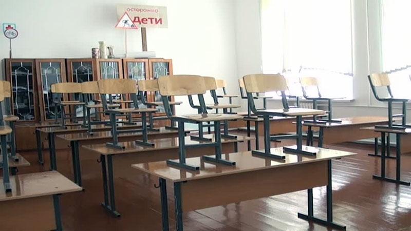 За год в Беларуси исчезло 100 школ