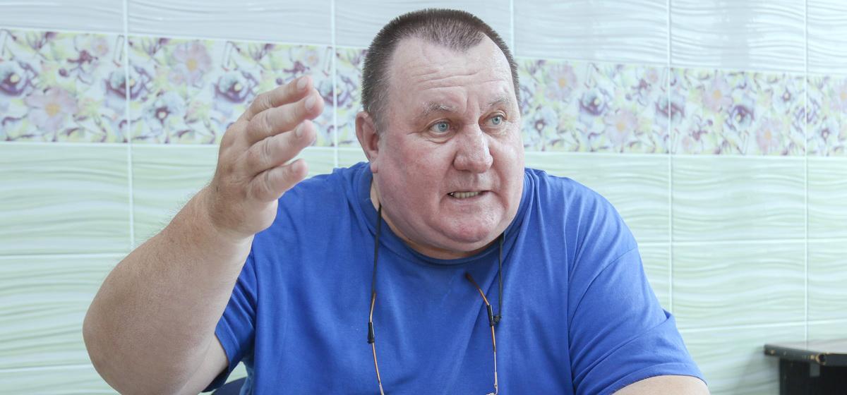 «Я всю жизнь пахал как проклятый». Почему 61-летний житель Барановичей после многих лет работы остался без пенсии