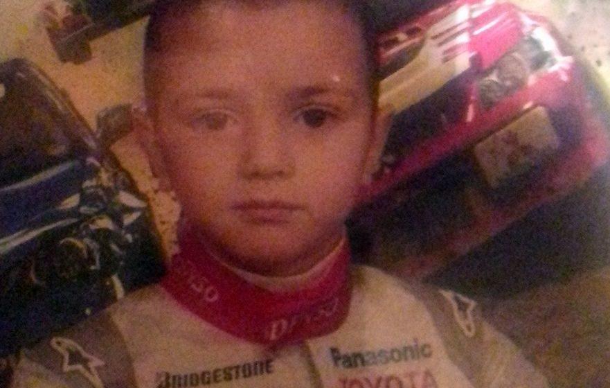 В Барановичах пропал 8-летний мальчик, который ушел из дома и не вернулся