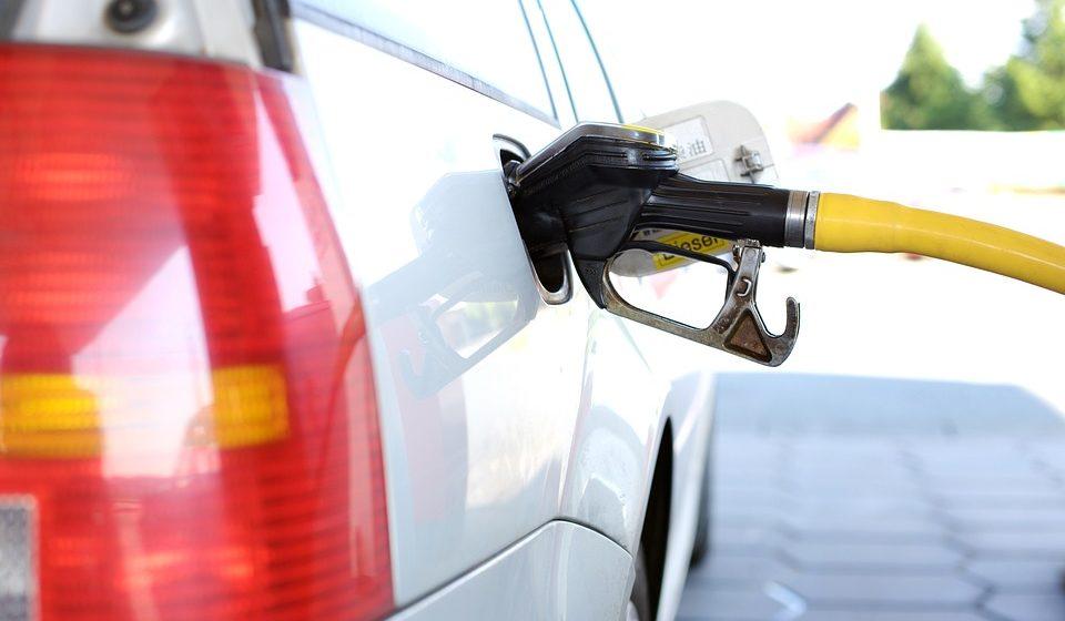 В Беларуси с 16 сентября дорожает автомобильное топливо
