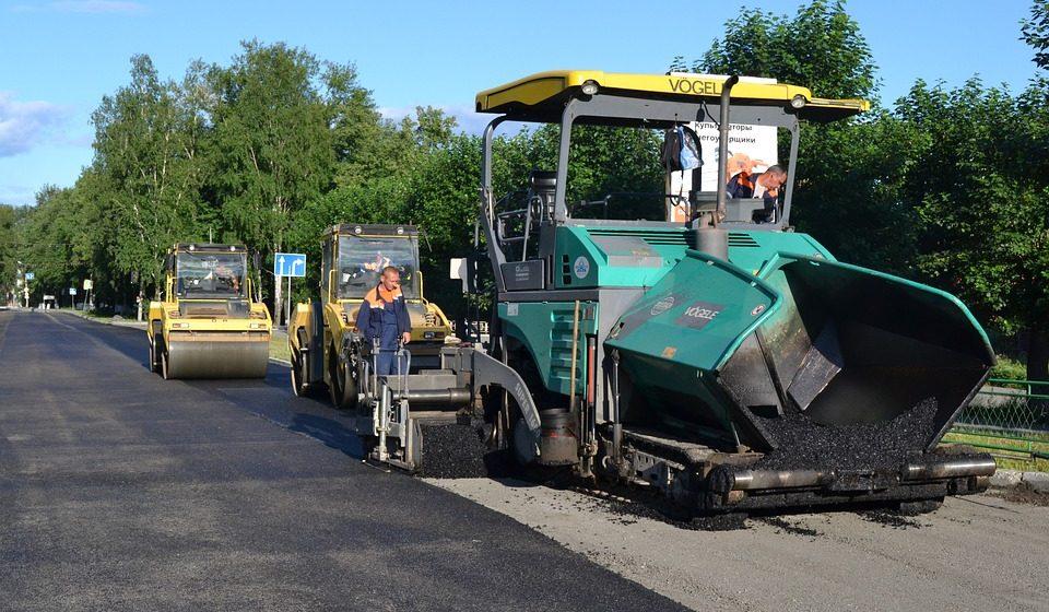Белорусы выиграли тендер на ремонт дорог в Украине на огромную сумму
