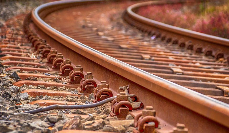 Мужчина упал с перрона под поезд «Брест-Барановичи»