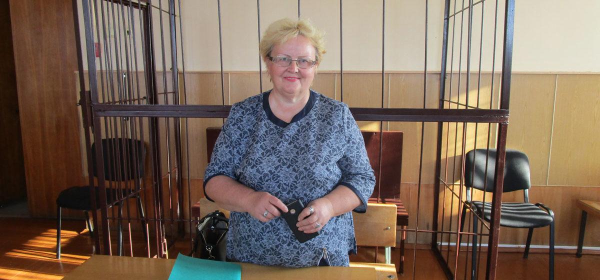 В Барановичах женщину оштрафовали на 980 рублей за два интервью, размещенных на сайте «Радио Рация»