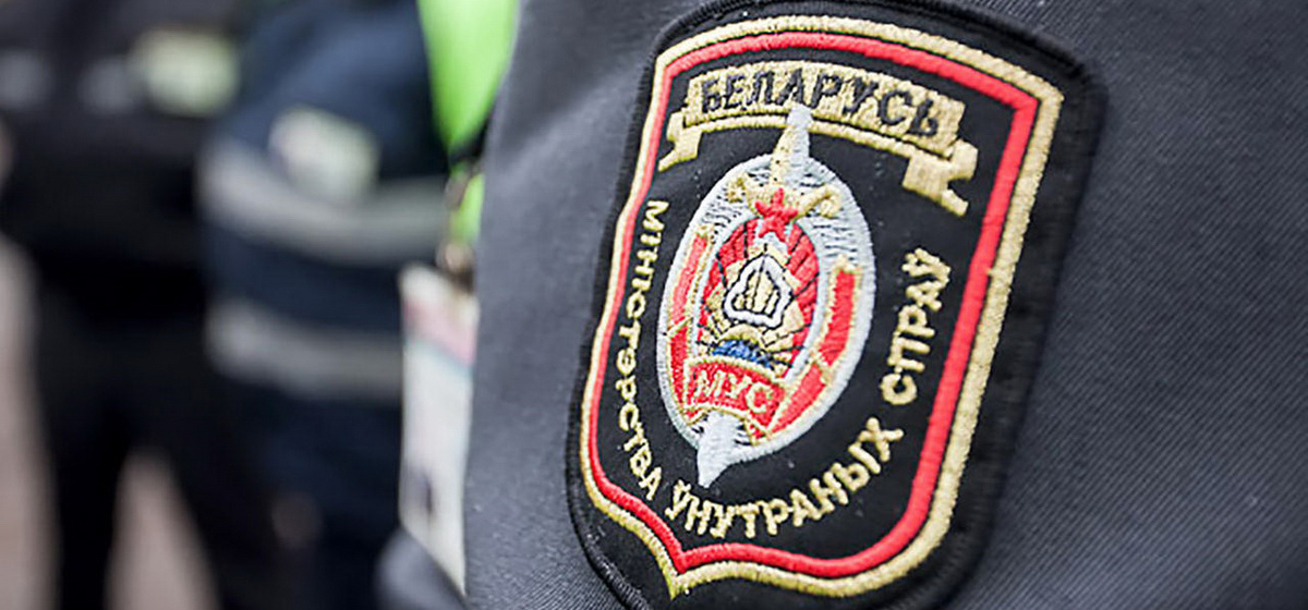 В Барановичах осудили парня, который сломал милиционеру челюсть