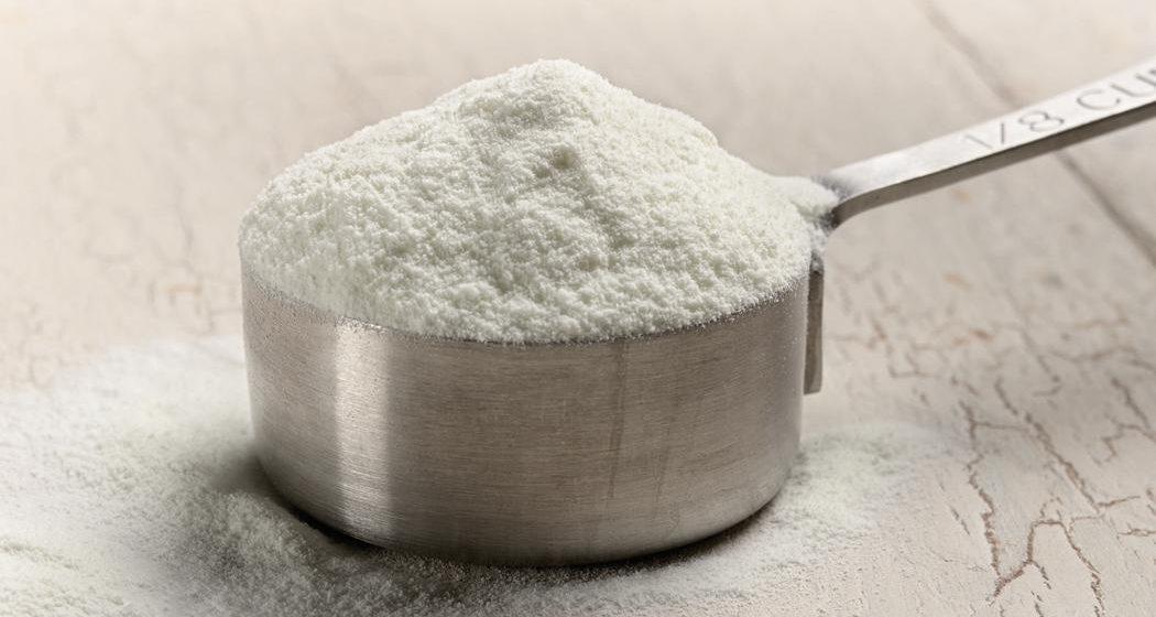 Беларусь безвозмездно поставит в Венесуэлу 500 тонн сухого молока