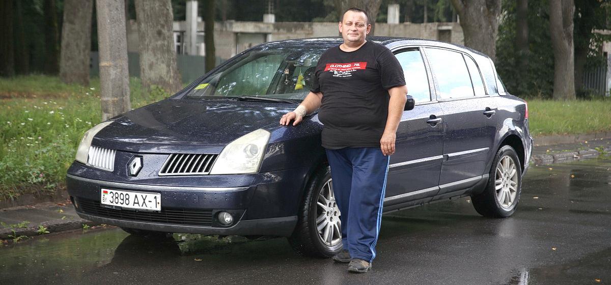 Ездил – знаю. Renault Vel Satis: просторный, но запчасти дорогие