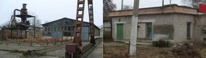 В Барановичах на торги выставили здания завода автоматических линий
