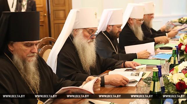 Русская православная церковь разрывает отношения с Константинопольским патриархатом