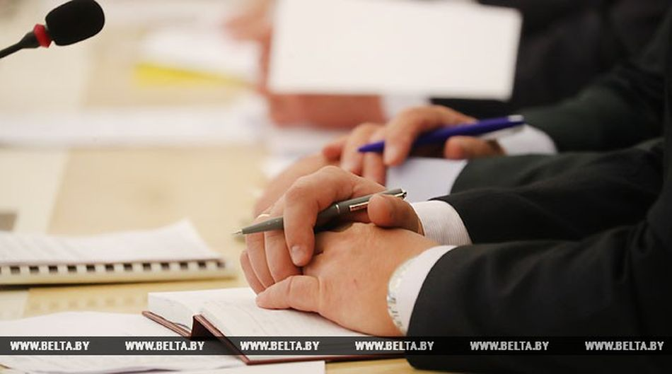 В Барановичах представитель Администрации Президента проведет выездной прием граждан