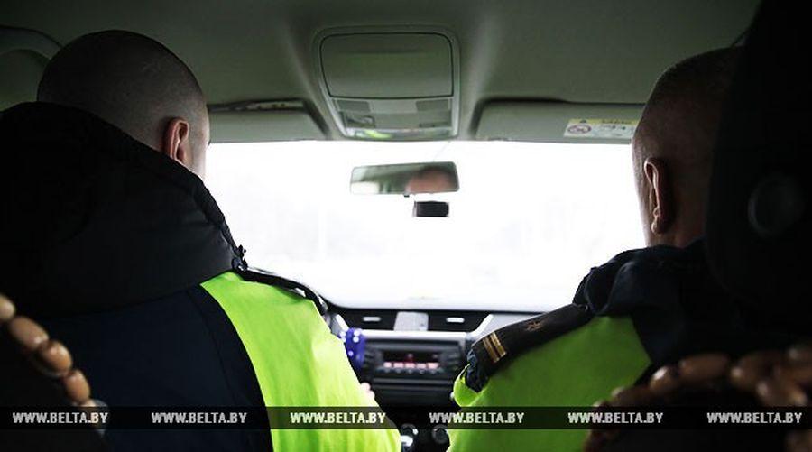 Для водителей, собирающихся в Гродненскую область, — ГАИ планирует провести там масштабную спецоперацию
