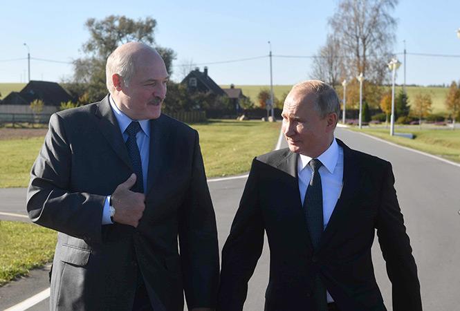 Фото: сайт Президента Беларуси, http://president.gov.by