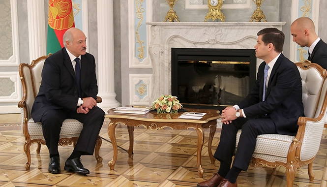 Лукашенко пообещал стать «самым надежным партнером» США