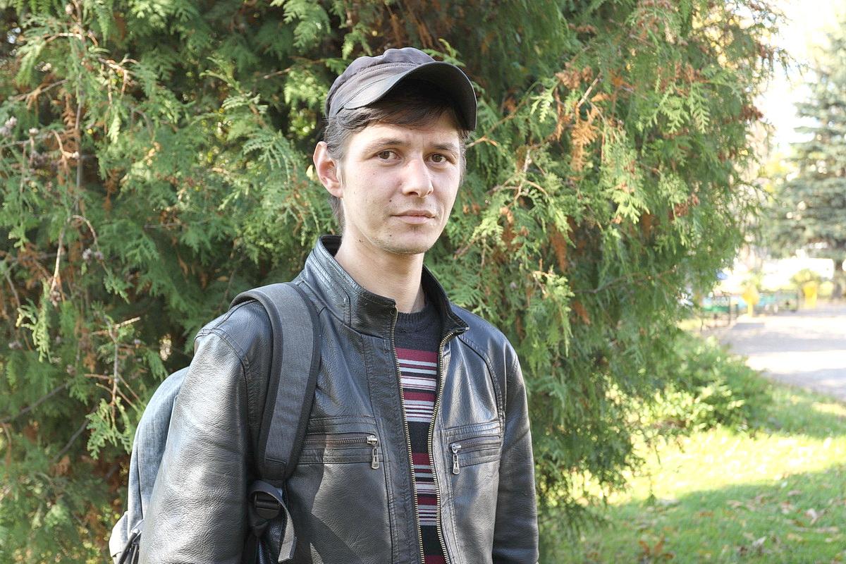 Антон Шавлинский. Фото: Александр ЧЕРНЫЙ