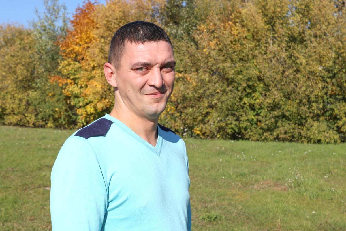 Денис Погуляйко