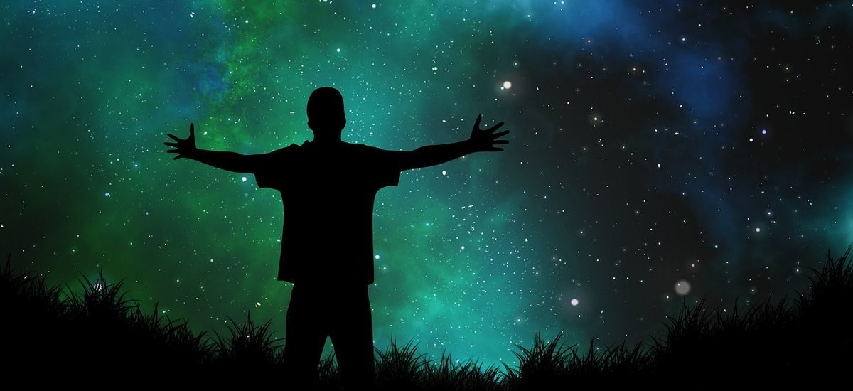 Тест. Разбираетесь ли вы в звездах и планетах?