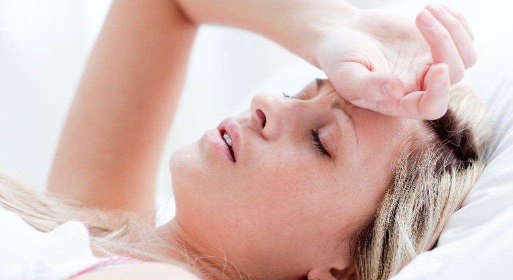 Десять «несерьезных» симптомов, которые говорят о серьезной болезни
