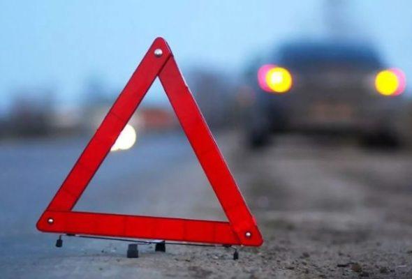 Под Минском столкнулись две легковушки, оба водителя погибли